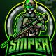 [MOD]Sniper