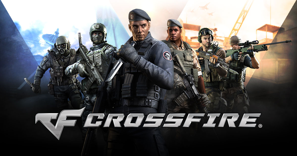 Image result for CrossFire