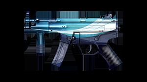 MP5K A4-Zéfiro