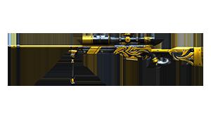 AWM-Fênix Dourada