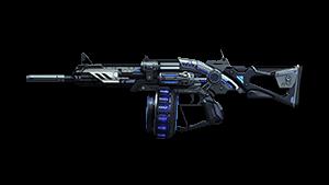 AA12-Dragão Cyborg