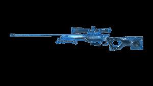 AWM-Blue Crystal