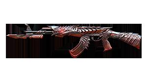 AK47-B-D.P-Punk