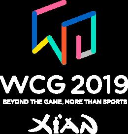 World Cyber Games - WCG 2019