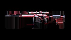 SR99-Red Volt