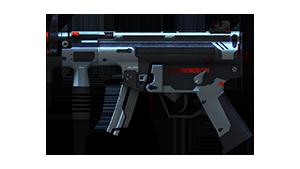 MP5K-A4-Slate