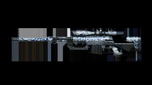 M200 Cheytac-Elite-Blue Pottery
