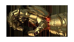Colossus Gauntlet