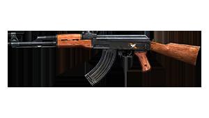AK-47-10th Anniversary