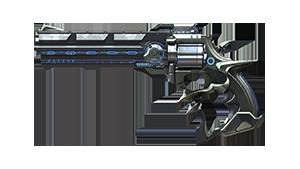 Raging Bull-Cyborg