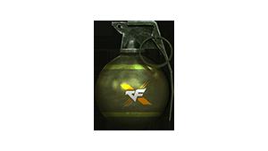 Grenade-10th Anniversary