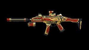 Scorpion EVO3A1-S-Elite