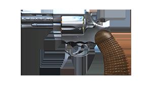 Swiss Mini Revolver