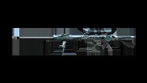 Barrett-Titanium Beast