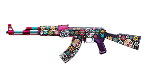 AK-47-Calaveras