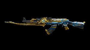 AK-47-Brave Beast