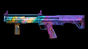 KSG15-Splash Attack