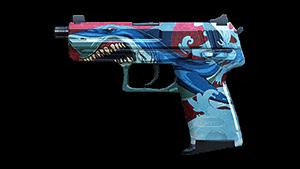 USP-Shark