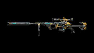 M200 CheyTac-Dominator