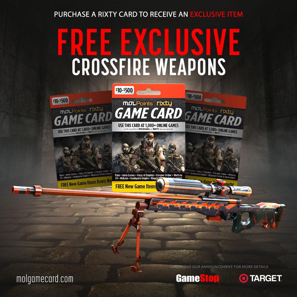 Rixty & CrossFire - July 2018 - Z8Games